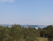 Building land with a sea view 963 m2 - Ugrinić, Tkon